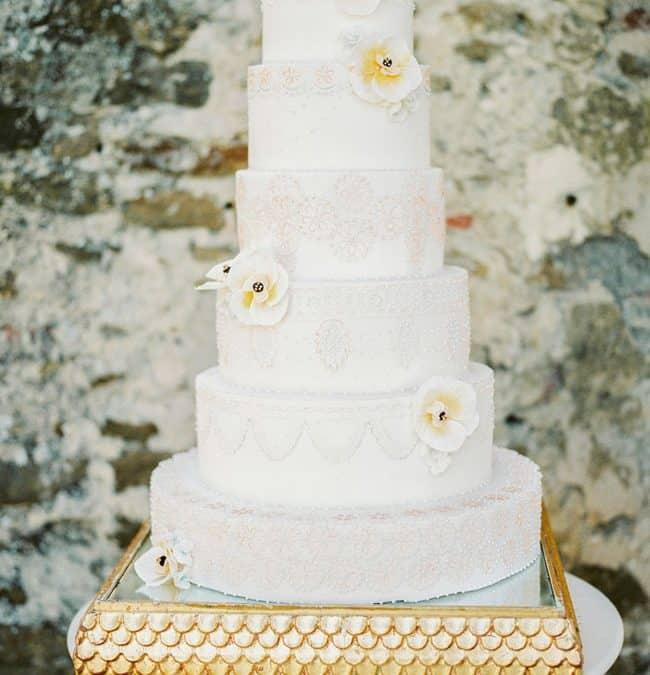 Kristin & David's Wedding