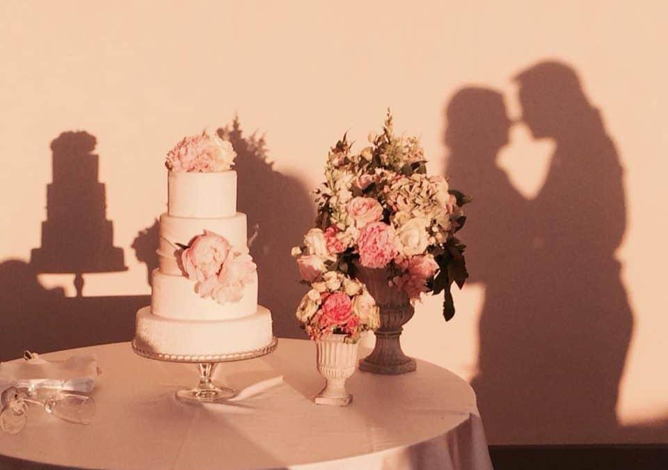 Villa di Maiano Wedding