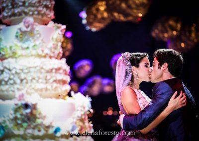 Florence Mega-Wedding Ralph & Mira